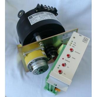 Motorantrieb 1U/12s 230V/50Hz, Baugröße G0045-G065