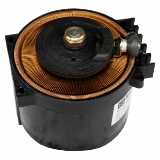 Stelltranformator 230V/0~230V 2.5A 3Pkt. Befestigung
